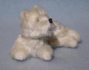 Detail Image for art Silk Furred Westhighland Terrier