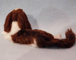 Detail Image for art Silk Furred Springer Spaniel