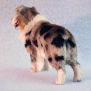 Detail Image for art Silk Furred Aussie