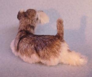 Detail Image for art Miniature Schnauzer
