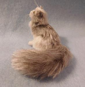 Detail Image for art Persian Cat