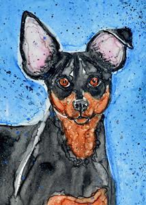 Detail Image for art Proud Pin