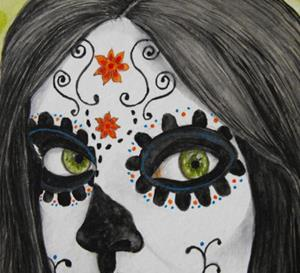 Detail Image for art Señorita