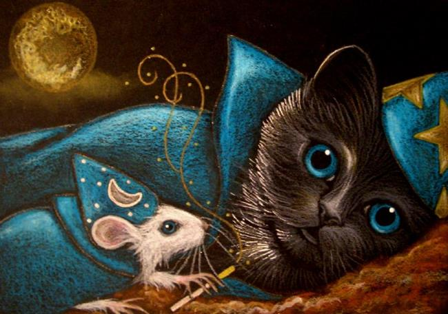 BLACK-CAT-WHITE-MOUSE-WIZARDS
