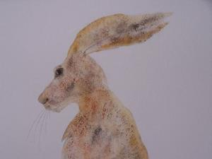 Detail Image for art HARE h482