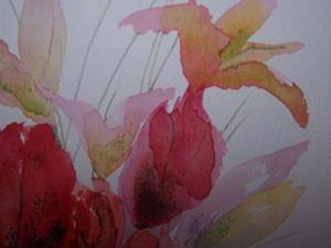 Detail Image for art FLOWERS