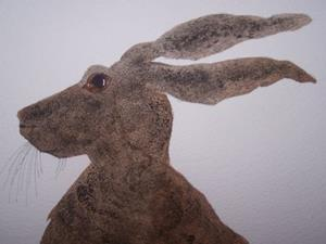 Detail Image for art HARE