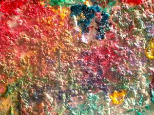 Detail Image for art FIRESTARTER