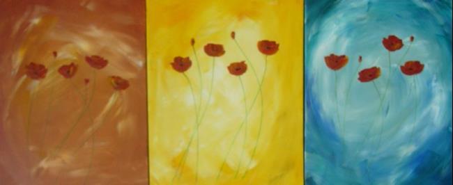 Art: Seasons 1 by Artist Eridanus Sellen