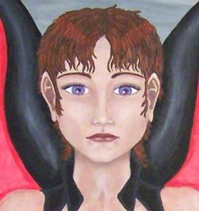 Detail Image for art Mystic Pleasures(SOLD)