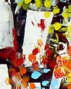Detail Image for art los muertos contentos