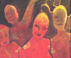 Detail Image for art Dead End
