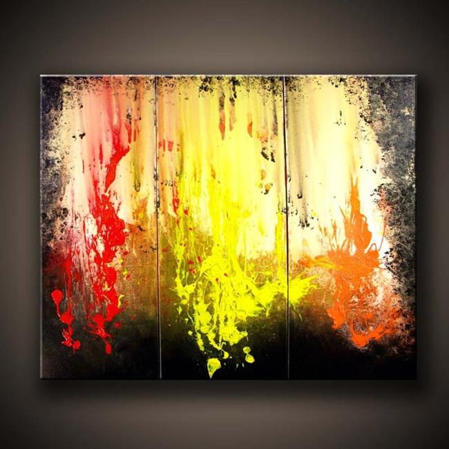 Art: abstract art by Artist Peter D.