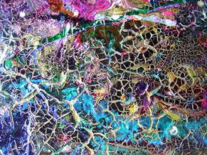 Detail Image for art MYSTIC - (SOLD)