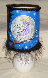 Art: Fairy Nights by Artist Nico Niemi