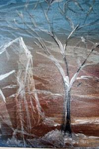 Detail Image for art ICICLES - sold