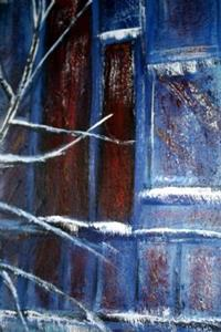 Detail Image for art SNOWY