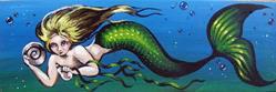 Art: Shelly by Artist Nico Niemi