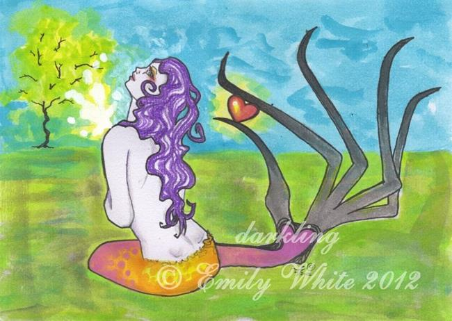Art: Songs by Artist Emily J White