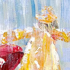 Detail Image for art I love Rain
