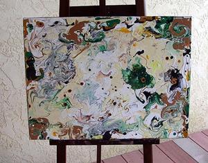 Detail Image for art MY AQUARIUM