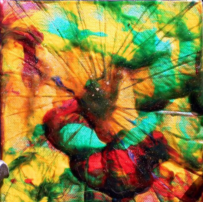 Art: FRUITS OF LIFE by Artist Dawn Hough Sebaugh