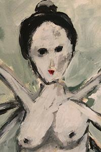 Detail Image for art Jor�gumo