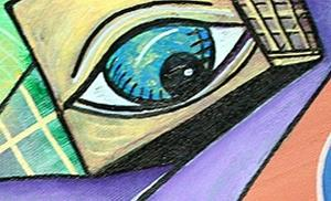 Detail Image for art Piano Man