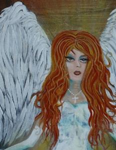Detail Image for art Supernatural