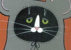 Detail Image for art ~mouseketeer~