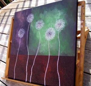 Detail Image for art <b>A Promise Kept