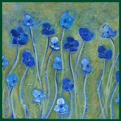 Art: Remembrance ~ Sold by Artist Dana Marie