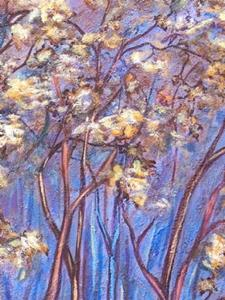 Detail Image for art Tranquil Journey ~ Sold