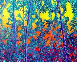 Art: New Beginnings ~ Sold by Artist Dana Marie
