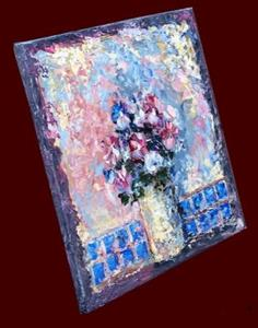 Detail Image for art <b>Flowers of Modesty