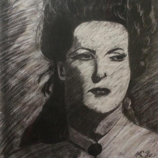 Art: Remedios Varo by Artist Amie R Gillingham