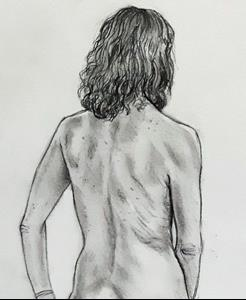 Detail Image for art Life Drawing
