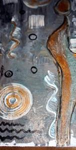 Detail Image for art WOMEN-sold