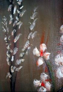 Detail Image for art BEAUTIFUL FLOWERS-sold