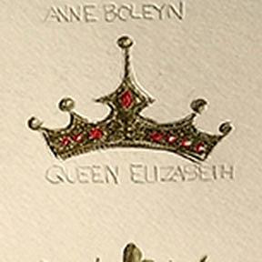Detail Image for art Of Queen and Kings: Crowns