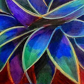 Detail Image for art Desert Heat