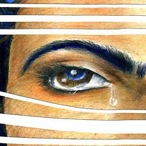 Detail Image for art Frida Beyond What Blinds