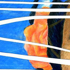 Detail Image for art Frida Beyond What Blinds
