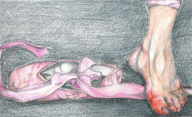 Art: Testimony by Artist Noelle Hunt