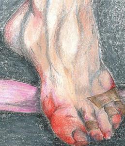 Detail Image for art Testimony