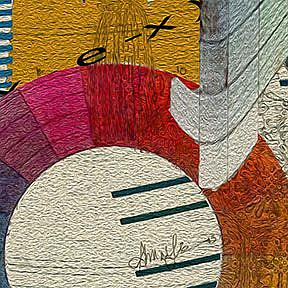 Detail Image for art Formula of Moses