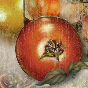 Detail Image for art Cannery Row Tomatoes