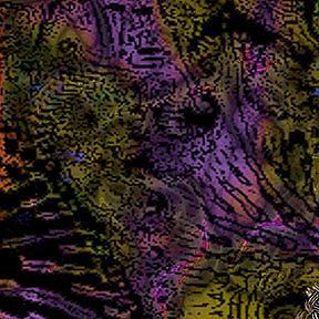 Detail Image for art My Zen Doddle: Labordoddle