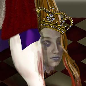 Detail Image for art Political Correctness: the Dark Appeasement of King Henry