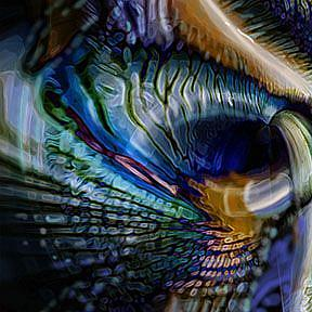 Detail Image for art Synergy: Digital Abstract